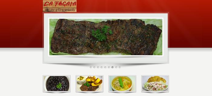 La Fogatta Restaurants
