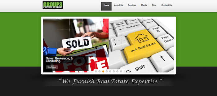 Group 3 Property Solutions