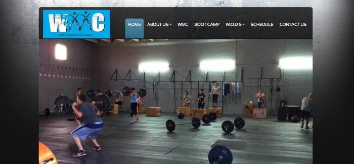 WMC Training Facility