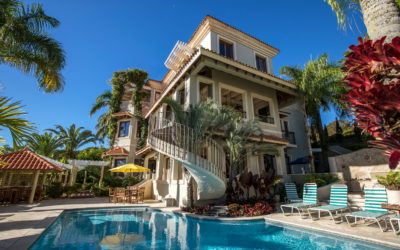 Caribbean Luxury Rentals Celebrates Ten Years